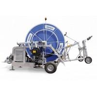 Тръбно-ролкова машина Combo Executive IG3D 125 IG 650 с моторна помпа ICX 160-40/FL, Idrofoglia