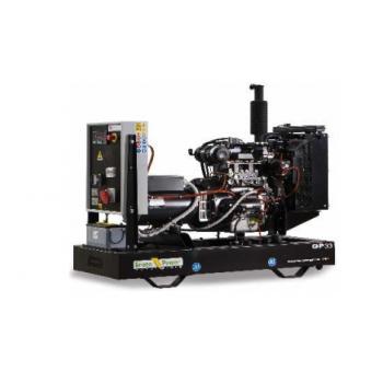 Дизелов генератор за ток марка Green Power, модел модел GP110 A/I , произведен в Италия