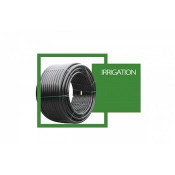 Полиетиленов маркуч за тръбно-ролкови системи