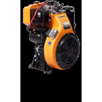 Едноцилиндров дизелов двигател ANTOR 4 LD 820