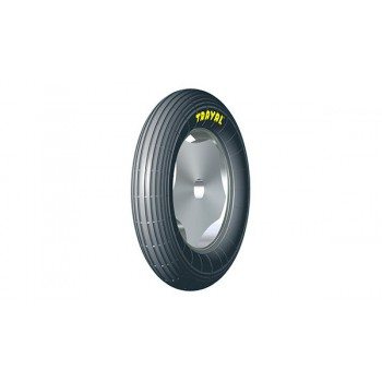 Външна гума Trayal 12x4/4 D26