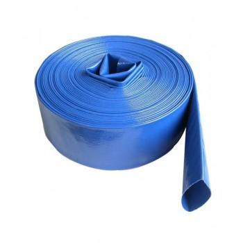 Маркуч за вода PVC lay-flat InovaFlex Работно налягане 6 Bar