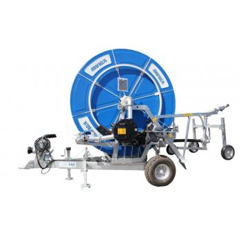 Тръбно-ролкова машина модел G5 110 G 500 Idrofoglia