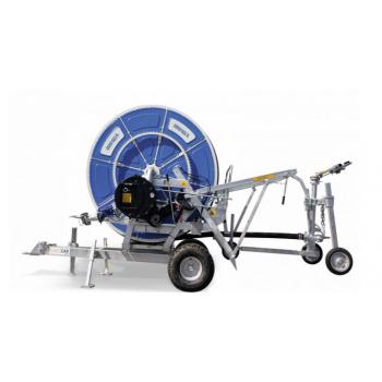Тръбно-ролкова машина серия G3 с разпръсквачи