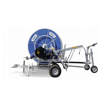 Тръбно-ролкова машина   с  разпръсквач  G3 90 G 300 Idrofoglia