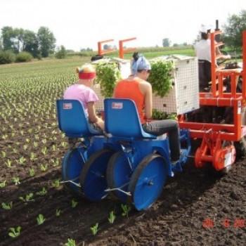 Машини за зеленчукопроизводство