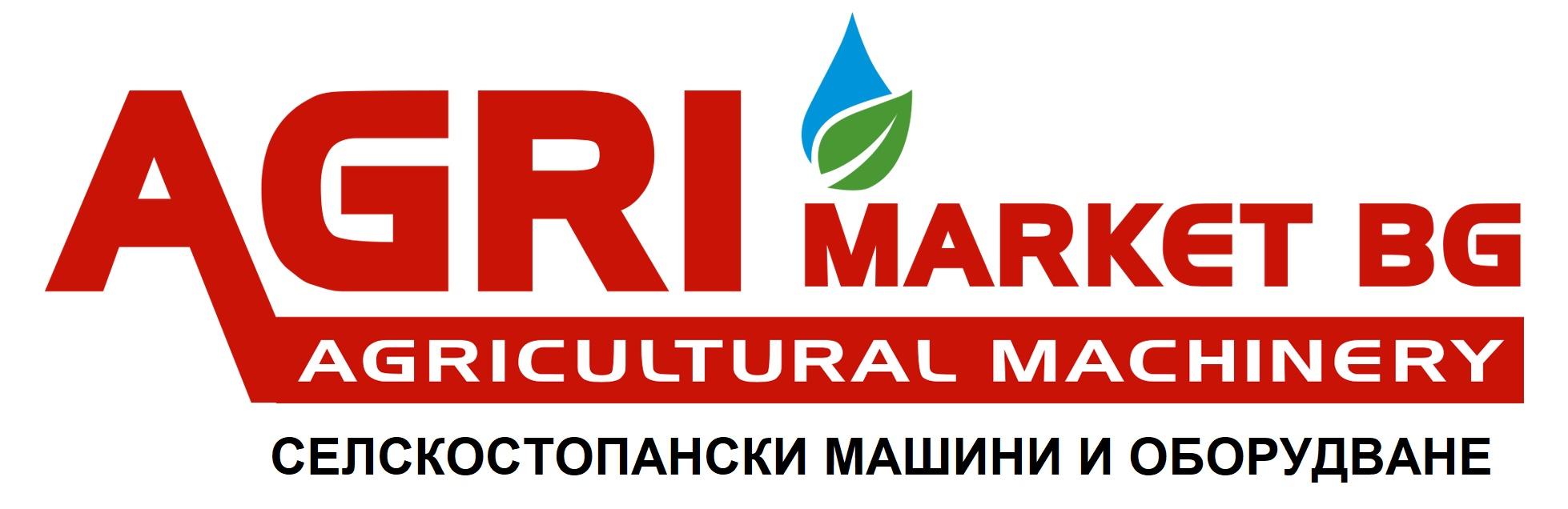 АГРИ МАРКЕТ БГ селскостопански машини и оборудване